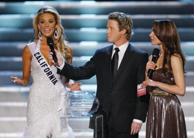 Miss California Might Be Dumb, But Is She Really a Homophobe?