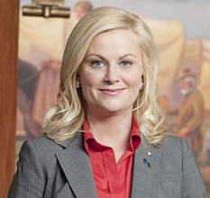 Even Amy Poehler Doesn't Know Why SNL Lacks Gays
