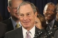 Can Bloomberg Get 6 Republican Votes for New York's Gay Marriage?