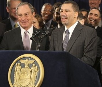 Do Paterson & Bloomberg Actually Have a Shot at GOP Gay Marriage Votes?