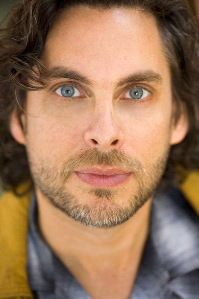 The Bisexual Mysteries of Michael Chabon