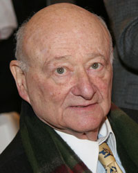 Ed Koch Finds Something Other Than Being Called Gay to Whine About