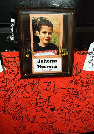 Should Jaheem Herrera's Suicide Send Anyone to Prison?