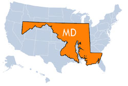 Sure, Maryland Can Recognize Other States' Gay Marriages If It Wants To