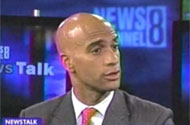 D.C. Mayor Adrian Fenty: Gay Marriage in the Capital 'Will Eventually Happen'