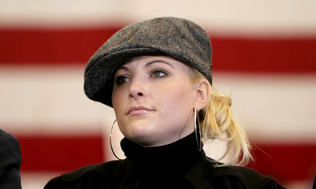 Why We Should Listen to Meghan McCain (Even If The GOP Wants to Ignore Her)