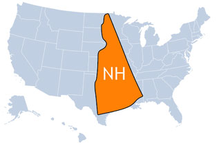 Losing Marriage In New Hampshire? … Prop 8′s 2010 Repeal Push Kicks Off