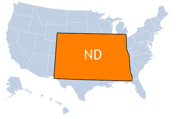 North Dakota Says No to Queer Protections