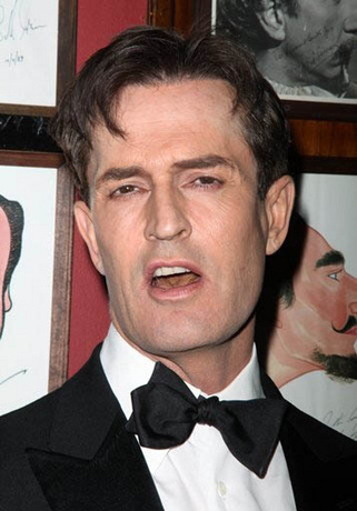Rupert Everett: Gays Having Kids Is 'Egocentric and Vain'