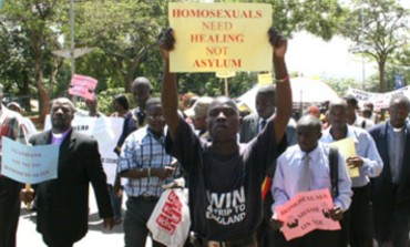 "Uganda Government Says It Doesn't Want ""Kill The Gays"" Bill, But Will Debate It Anyway"