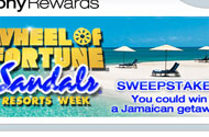 Really Want to Boycott Jamaica? Stop Watching Logo or Solving Vanna White's Puzzles