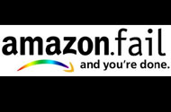 SHOCK: Is Was Amazon.com Once Again Censoring Gay Books?