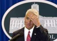 Neither FL Gov. Charlie Crist Nor Marco Rubio Want to Repeal DADT. Big Shocker