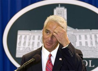 Is Charlie Crist Actually Good For Democrats?