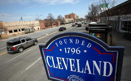 What's The Big Deal About Cleveland's Domestic Partner Registry?