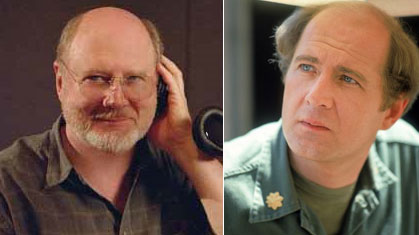 M*A*S*H Star David Ogden Stiers Comes Out (To Find Love!)