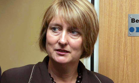 Jacqui Smith Banned Mike Savage From UK, But Has A Scandal of Her Own