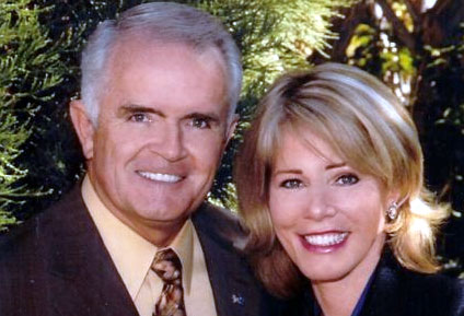 Nevada's Gov. Believes in Traditional Marriage. Why Is His Wife Accusing Him of 2 Affairs?