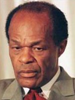 Marion Barry: 'Black Community' Won't Stand for Gay Marriage