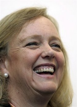 Meg Whitman Isn't Anti-Gay, Just REALLY Pro-Religion