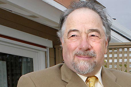 Please Britain, Won't You Take Michael Savage and Fred Phelps From Us?