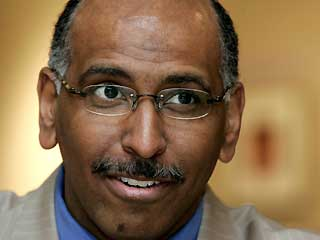 'Magic Negro' Now a Punchline for Michael Steele