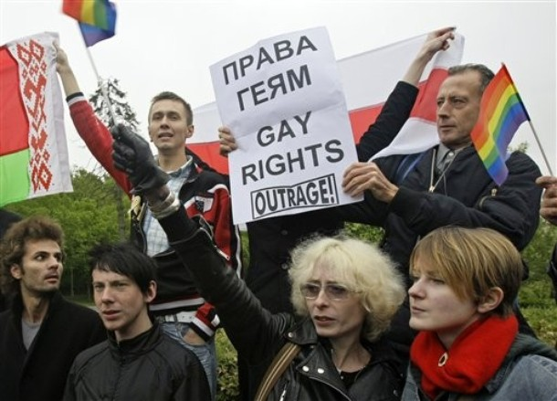 Moscow Queers Defy Authorities, Vow to Hold Pride Rally