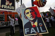 Obama Pretends There's No Such Thing As Prop 8 During California Visit