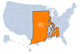 For 15th Straight Year, Rhode Island's Assembly Introduces Gay Marriage Bill