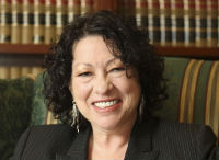 No, Sonia Sotomayor Isn't Gay. But Is She Gay Friendly?