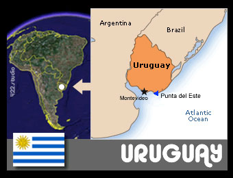 Straights Will Reap The Benefits Of Uruguay's Same-Sex Marriage Law, Too