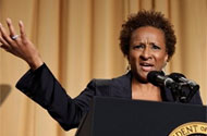 Wanda Sykes' Kids Are Acting Like Rush Limbaugh