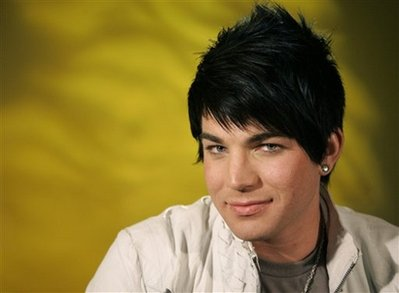 People Adam Lambert