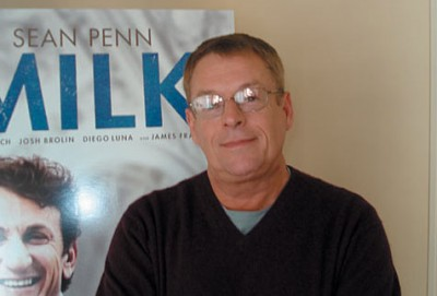 Cleve Jones Is Thrilled to Be Appointed Leader of New Gay Activsts
