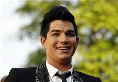 Adam Lambert's Old Songs Are Coming Back to Haunt Him
