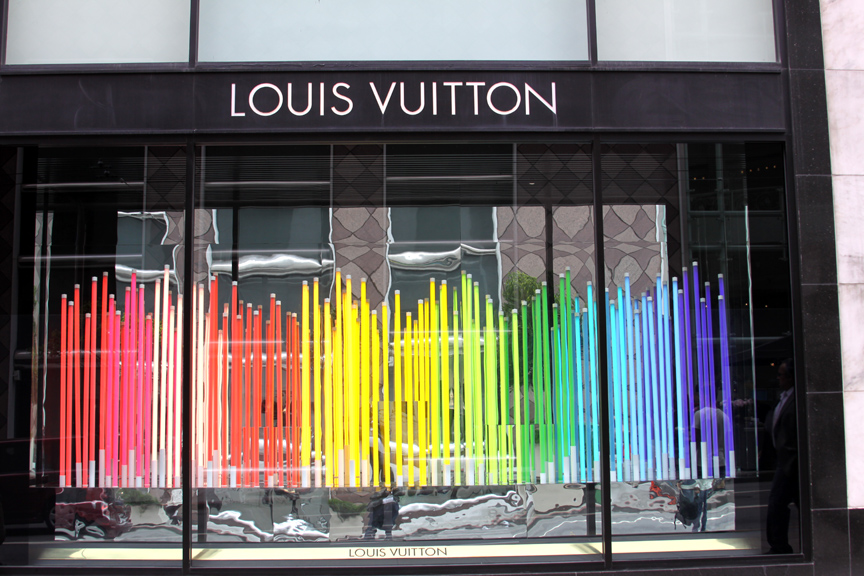 Luxury Retailer Lures Gays Into Spending $2500 on a New Man Purse