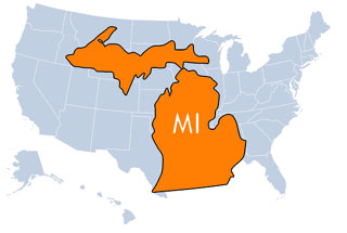 Michigan's Support for Marriage DOUBLED In the Last 4 Years