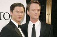Neil Patrick Harris and David Burtka's New Roles: Fathers