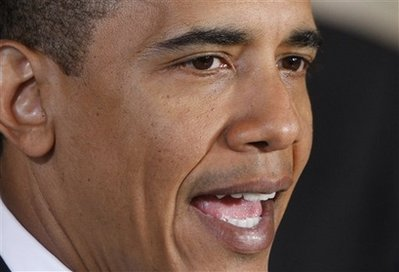 SHOCK: Obama 'Proclaims' June Gay Pride Month
