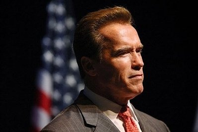 Schwarzenegger Is Just Fine Letting a Federal Court Decide Prop 8