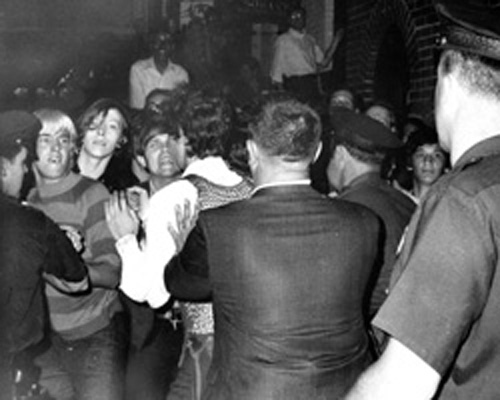 June 28, 1969: The Stonewall Riots Began With a Biting