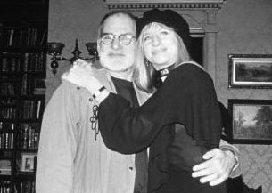 Can Barbra Streisand and Larry Kramer Be Friendly Enough to (Finally) Film Normal Heart?