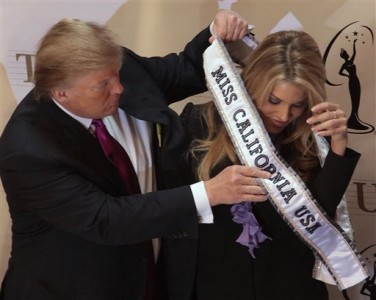 Carrie Prejean Sues Miss California Because She Is the Ultimate Discrimination Victim