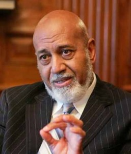Rep. Alcee Hastings to Obama: What's the Plan on DADT, Man? No, Really?