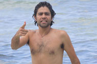 PHOTOS: Adrian Grenier Only Plays Hollywood Heartthrob On TV