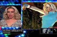 If Anyone Can Explain Being Transgender, It's Alexis Arquette