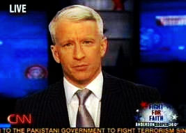 With Cronkite Dead, Is This the Face of America's Most Trusted Newsman?