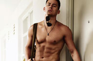 Drop and Give Me 20 (of Channing)