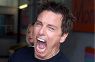 PHOTOS: John Barrowman Is Making Sexually Suggestive Faces at Us