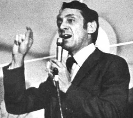 Harvey Milk Scores Special Medal from Barack Obama